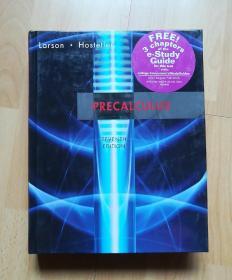 Precalculus Advanced Placement Seventh Edition