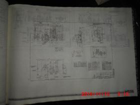 日本青叶丸号船舶设计基础(8开精装7册包括图纸撒子图纸该看板筏看图片