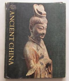 Great Ages of Man,a history of the worlds cultures:Ancient China(英文原版书)