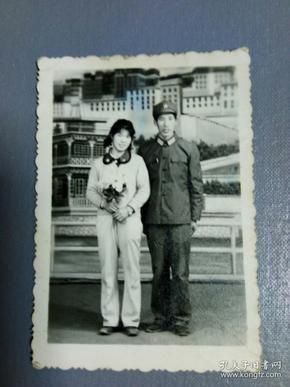 八十年代老照片