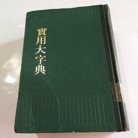 实用大字典