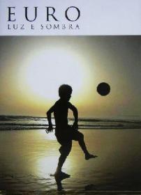 2004欧洲杯硬精铜版写真集