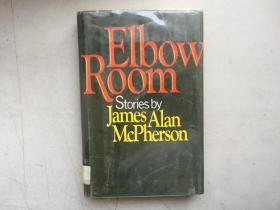 Elbow Room(英文原版,硬精装)