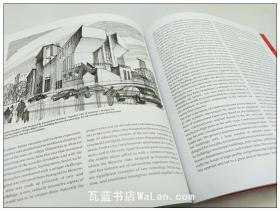30:70: Architecture as a Balancing Act 建筑艺术 英文原版