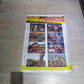 二開經典電影海報:椰林怒火