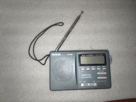 TECSUN德生牌收音机(DR--920)