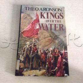 Kings Over the Water: Saga of the Stuart Pretenders---[ID:429715][%#112A7%#]