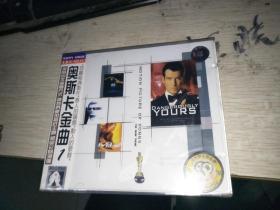 奥斯卡金曲1  VCD