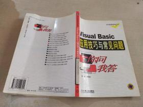 Visual Basic 应用技巧与常见问题 你问我答