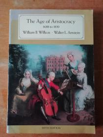 The age of aristocracy 1688-1830  (贵族时代1688-1830)