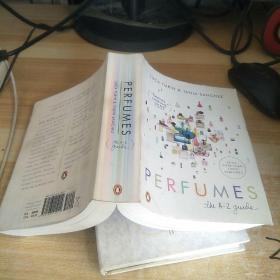 Perfumes 香水