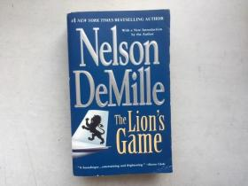The Lions Game(英文原版)