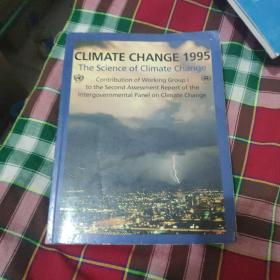Climate Change 1995, The Science of Climate Change 1995看图