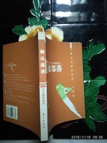 城市部落:京城另类群体的第一手档案