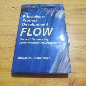 The Principles of Product Development Flow: Second Generation Lean Product Development (硬精装)