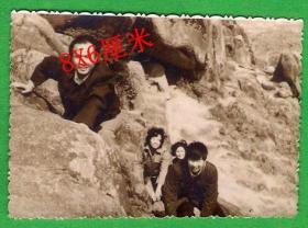 【货号:KCZ-A9】老照片 旧相片 生活照 景点照 工作照 摆拍照 布景照 合影照
