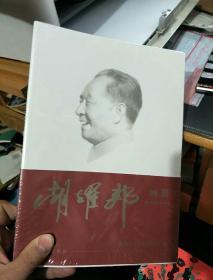 胡耀邦画册(塑封)