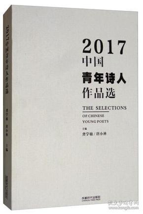 2017中国青年诗人作品选