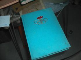 笔记本(用了两页记账的)