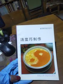 汤菜巧制作