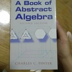 A Book of Abstact Algebra