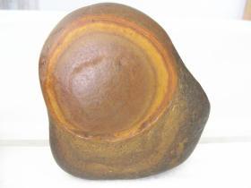 """玛瑙原石,天眼玛瑙原石,""""天眼""""""""""""上帝之眼""""玛瑙奇石""""重达442克近一斤的重量,非常漂亮,大自然的神奇造化,稀有罕见,难得一见收藏佳品佳品"""