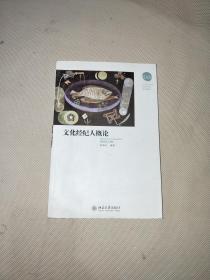 汉语言文学特色专业系列教材:文化经纪人概论