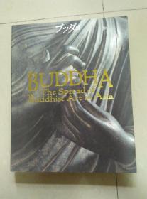 日本东武美术馆 奈良国立博物馆 名古屋市博物馆等编印精美画册《佛的世界——佛教艺术的亚洲之旅 特展图录》