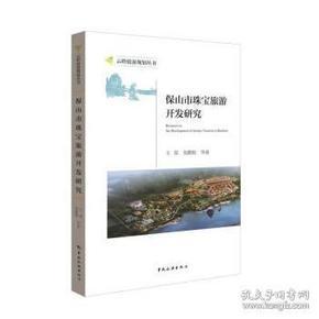 【正版】保山市珠宝旅游开发研究 王桀,张鹏杨等著