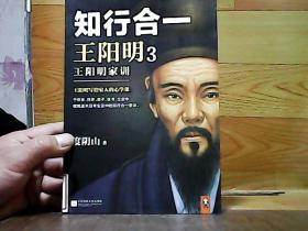 知行合一王阳明3:王阳明家训.