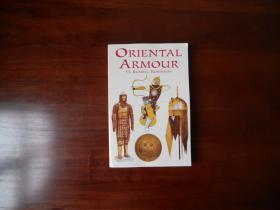 Oriental Armour(东方盔甲)