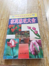 家庭养殖系列丛书家庭养花大全