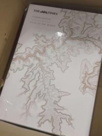 【现货 包邮】 The Times Comprehensive Atlas of the World   泰晤士世界综合地图集  最新2018年第15版