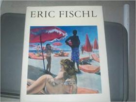 Eric Fischl [ILLUSTRATED]