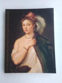 ITALIAN RENAISSANCE AND BAROQUE ART FROM THE STATE HERMITAGE MUSEUM 精美画册