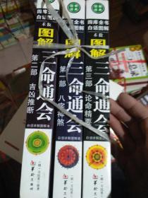 三命通会(1   .2   .3)