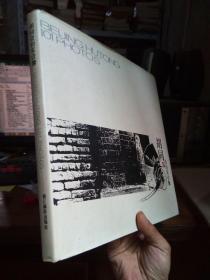 胡同壹佰零壹像 1993年2版3000册 精装带书衣 品好干净