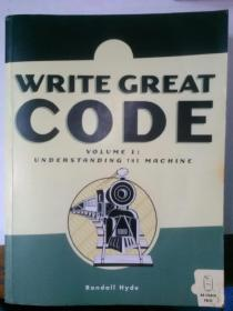 Write Great Code: Volume 1: Understanding the Machine Paperback – October 25, 2004