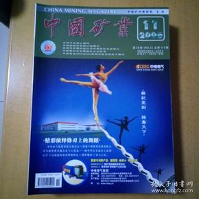 中国矿业2006-11