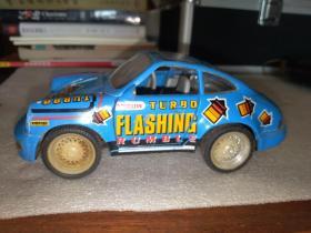 汽车玩具(早期铁皮汽车)