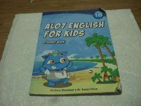 AL07 ENGLISH FOR KIDS.1B