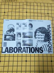 COLLABORATIONS:TROMARAMA(英文原版)