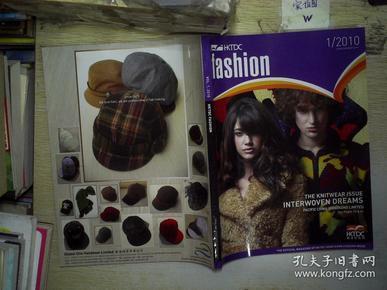 HKTDC  FASHION  2010.1