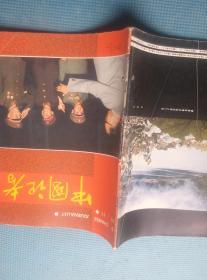 中国记者 1987.11(总第11期)【青春冲击波——访中国青年报副总编辑樊永生;改革报道的突破和创新;周光召谈:世界高技术发展与我们的对策;评论员的苦恼——硬写;踏遍新疆的戈壁绿洲——记摄影记者武纯展】
