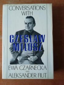 Conversations with Czeslaw milosz (与米沃什的对话)