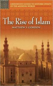 英文原版书 The Rise of Islam 伊斯兰教的兴起  (Greenwood Guides to Historic Events of the Medieval World)