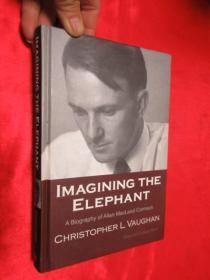Imagining the Elephant: A Biography of Allan MacLeod Cormack      锛堝皬16寮� 锛岀‖绮捐锛� 銆愯瑙佸浘銆�