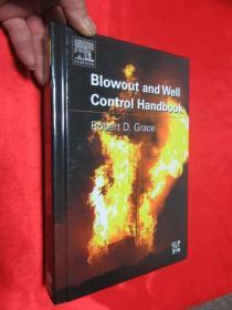 Blowout and Well Control Handbook      锛堝皬16寮�锛岀‖绮捐锛� 銆愯瑙佸浘銆�