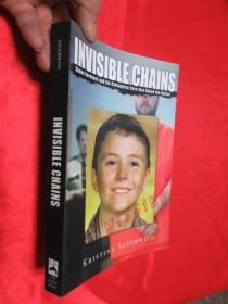 Invisible Chains: Shawn Hornbeck and the K...     锛堝皬16寮�锛� 銆愯瑙佸浘銆�