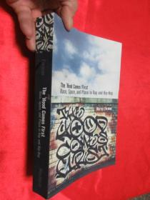 The 'Hood Comes First: Race, Space, and Place in Rap    锛堝皬16寮�锛�   銆愯瑙佸浘銆�
